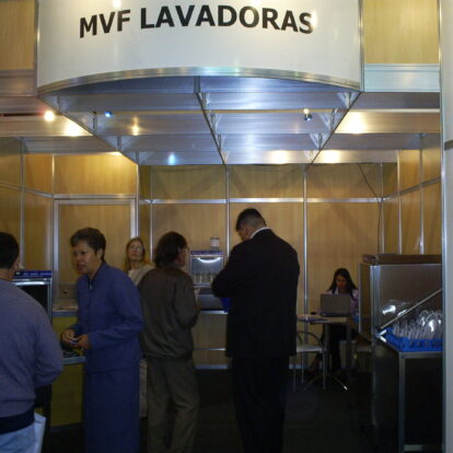 Equipotel 2008